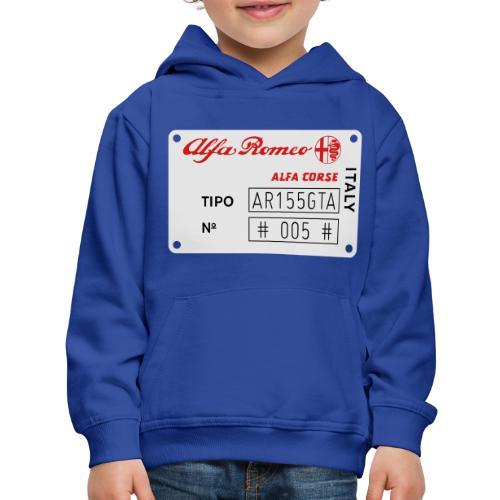 TIPO AR155GTA - Kids' Premium Hoodie