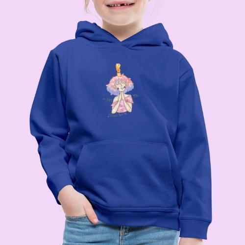 Poppi Exclusive - Kids' Premium Hoodie