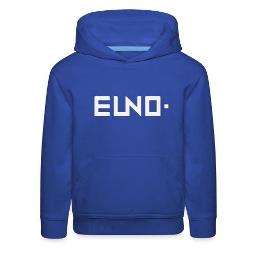 EUNO Apperals 3 - Kids' Premium Hoodie