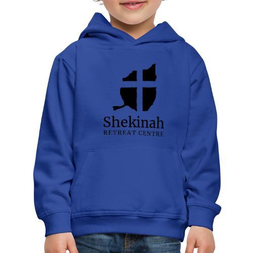 Shekinah Retreat Centre Shop - Kids' Premium Hoodie