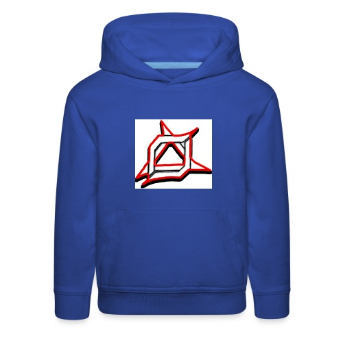 Oma Alliance Red - Kids' Premium Hoodie