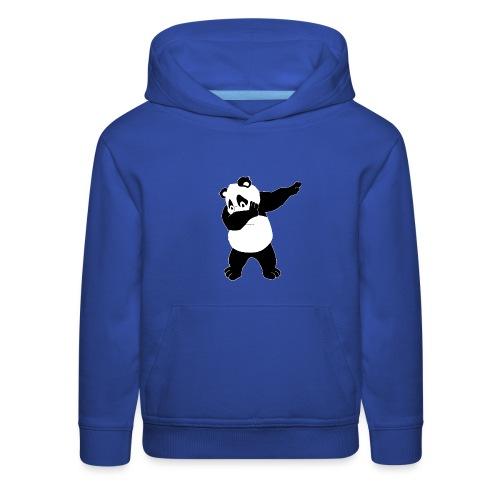 Dabbing Bear - Kids' Premium Hoodie