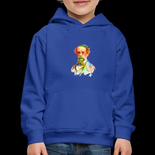 What the Dickens? | Classic Literature Lover - Kids' Premium Hoodie