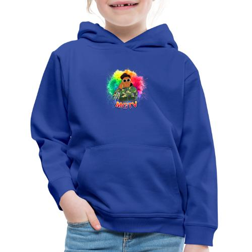 NEW MGTV Clout Shirts - Kids' Premium Hoodie