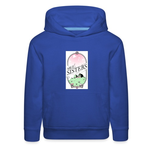 The Able Sisters - Kids' Premium Hoodie