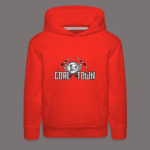 Coal Town Kids Merch - Kids' Premium Hoodie