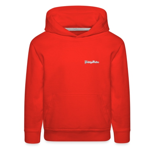 YoungDrive Clothes - Kids' Premium Hoodie