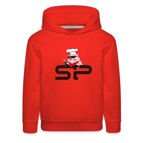 StrangePigs T-shirt - Kids' Premium Hoodie