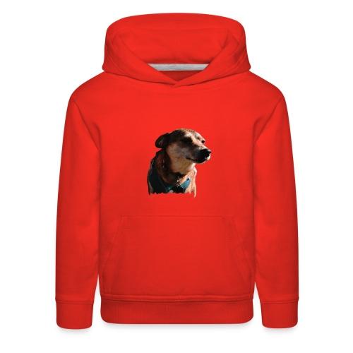 DOGGY LIFE - Volume no. 1 - Kids' Premium Hoodie