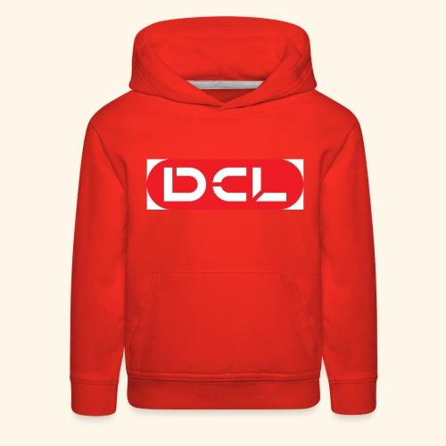 DCL - Kids' Premium Hoodie