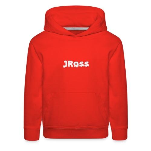 JRoss Brand - Kids' Premium Hoodie
