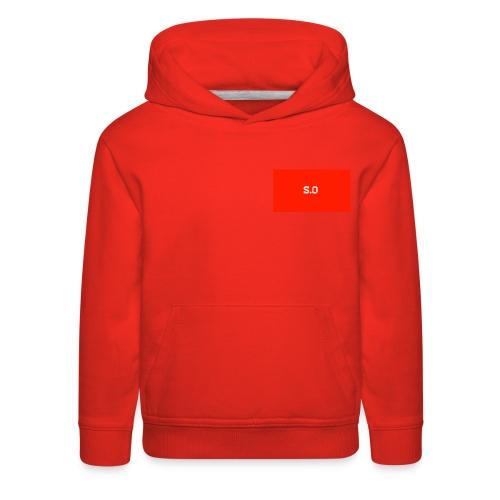 image - Kids' Premium Hoodie
