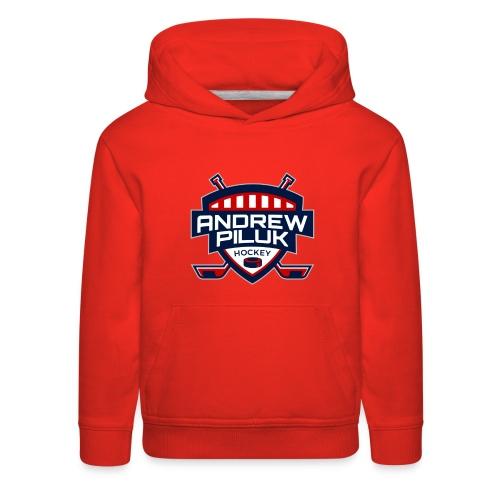 Andrew Piluk Hockey - Kids' Premium Hoodie