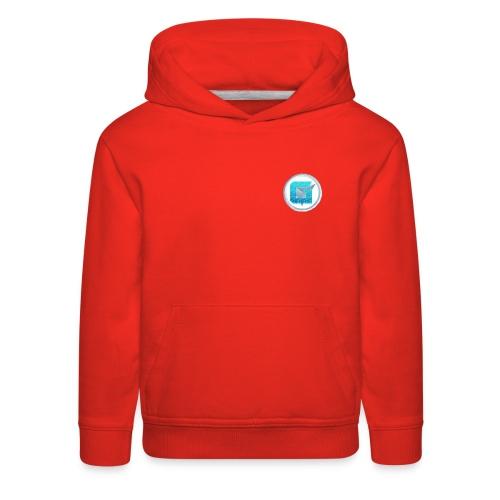 blue69 - Kids' Premium Hoodie