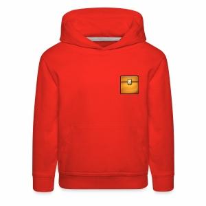 OBGames - Kids' Premium Hoodie