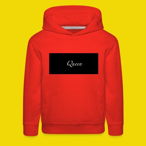 queen - Kids' Premium Hoodie