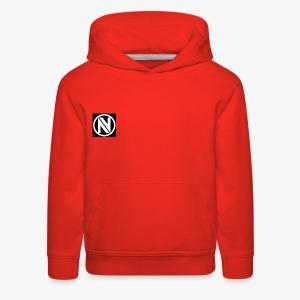 NV - Kids' Premium Hoodie