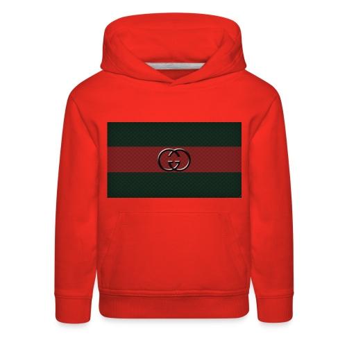 Gucci Gang Desogn - Kids' Premium Hoodie
