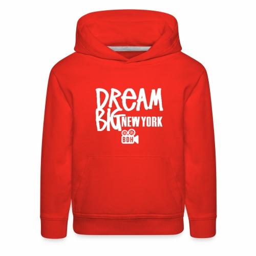 BDH NYC - Kids' Premium Hoodie