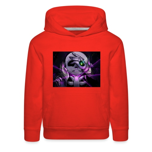 The Best Sans Power Gaming Kids T-Shirt - Kids' Premium Hoodie