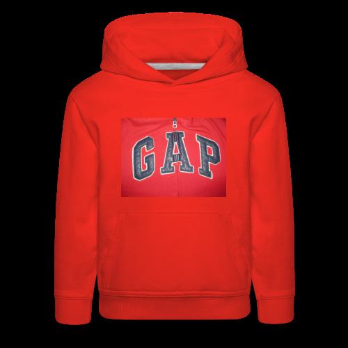GAP - Kids' Premium Hoodie