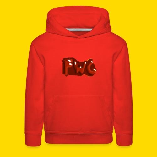 FWG Logo - Kids' Premium Hoodie