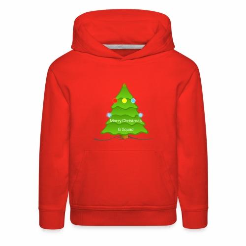 {{LIMITED EDITION}} Christmas! merch - Kids' Premium Hoodie