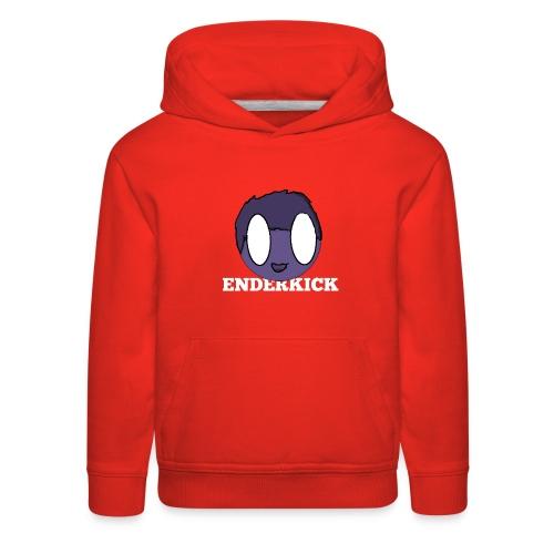 OG Enderkick - Kids' Premium Hoodie
