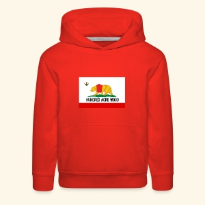 Golden Honey State - Kids' Premium Hoodie