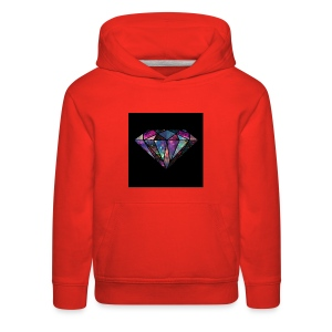 Diamondfashion - Kids' Premium Hoodie