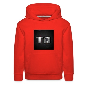 hoodies and spread shirts - Kids' Premium Hoodie