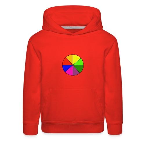 Mr Rainbow Hoodies And Jackets - Kids' Premium Hoodie