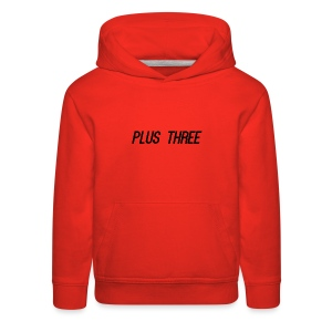 new design transparent - Kids' Premium Hoodie