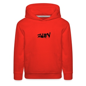My awesome clothes - Kids' Premium Hoodie