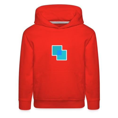 Twopixel - Kids' Premium Hoodie