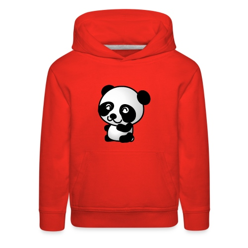 Baby Animal Collection - Kids' Premium Hoodie
