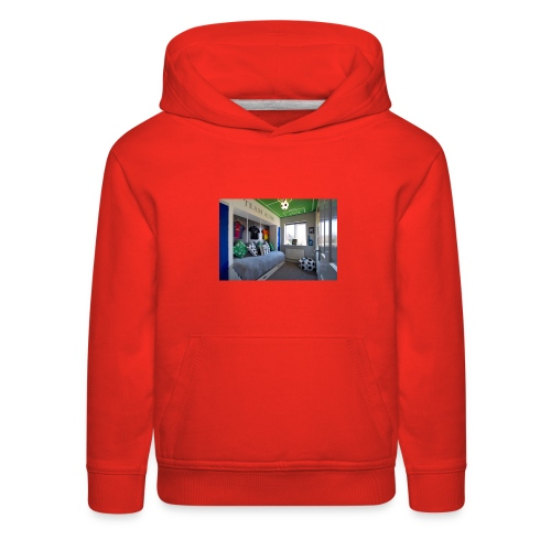 Cool Boy Bedroom Ideas Decorating Ideas Gallery in - Kids' Premium Hoodie