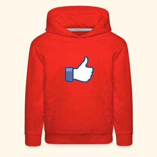 149848007196 - Kids' Premium Hoodie