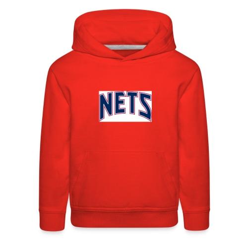 N.E.T.S - Kids' Premium Hoodie