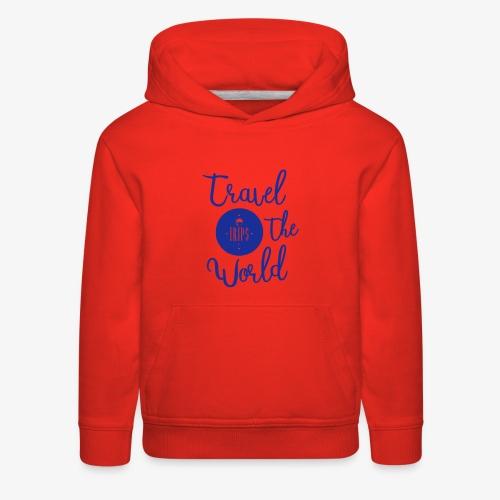 Trips Inc.™ 2017 apparel - Kids' Premium Hoodie