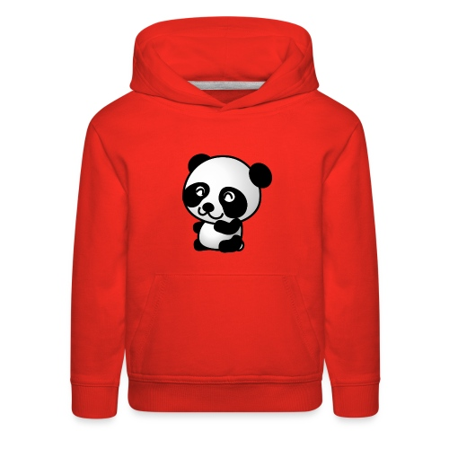 Baby Animal Collection - Kids' Premium Hoodie