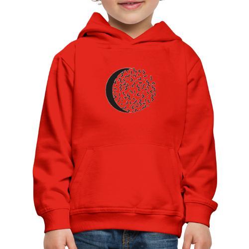 368 | Spreading - Kids' Premium Hoodie