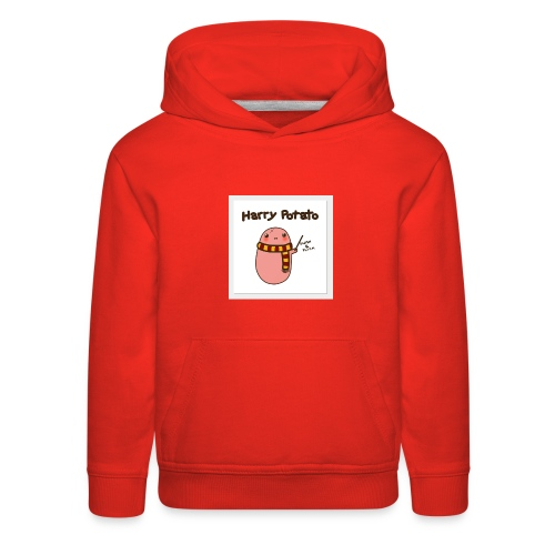 HARRY POTATO - Kids' Premium Hoodie
