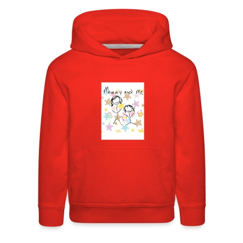 Mommy and Me - Kids' Premium Hoodie
