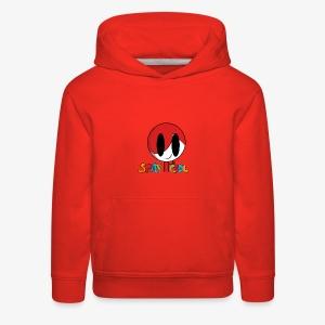 Stay Cool Kids Shirt by GamingKid3838 - Kids' Premium Hoodie