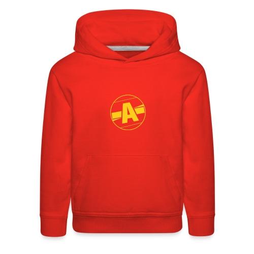 Aayushrn25 - Kids' Premium Hoodie