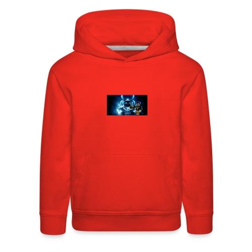 JPEG 20180420 180005 - Kids' Premium Hoodie