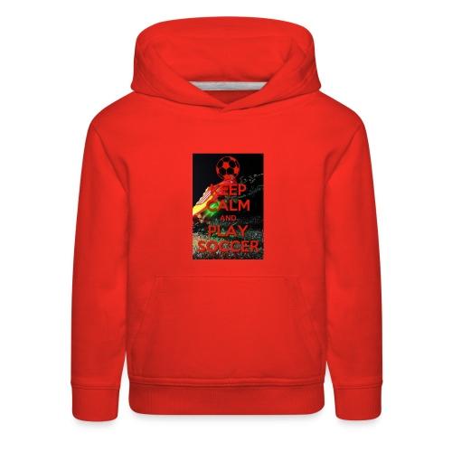b91a8b7de86d5bf2e423eefe52930ad7 - Kids' Premium Hoodie