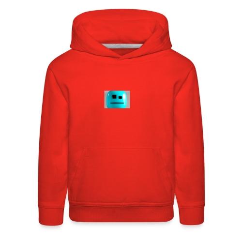 srishan sticbot - Kids' Premium Hoodie