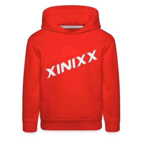 Xinixx Broken - Kids' Premium Hoodie